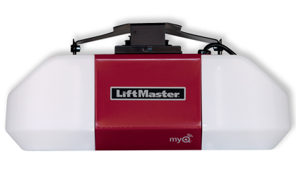 LiftMaster 8587W electric garage door opener