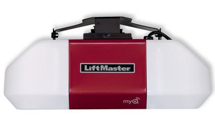 LiftMaster8587W electric garage door opener