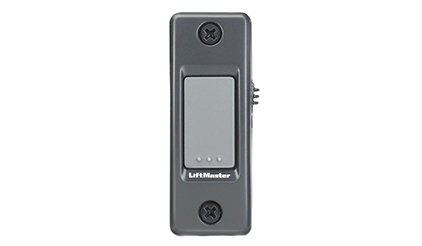 Door control button (883LM)