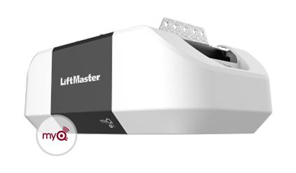 Liftmaster ATSW electric garage door openers commercial