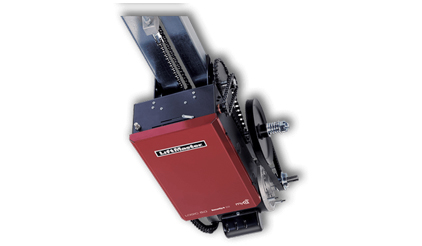 LiftMaster T electric garage door opener