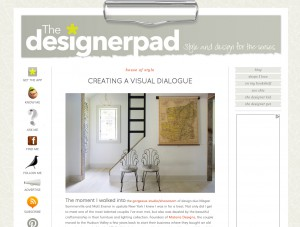 TheDesignerPad