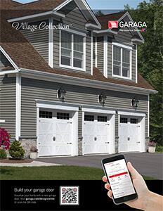 Village Collection brochure