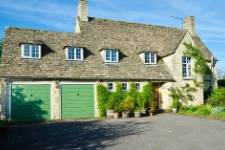 Revamping The Exterior of Your Home? Always Start with Your Garage Door