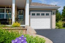 What Your Garage Door Tells Your Neighbors