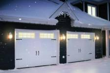 Winter May Make Your Garage Door Dangerous