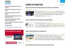 Home automation blog