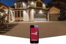 Siri open the garage door please - MyQ LiftMaster