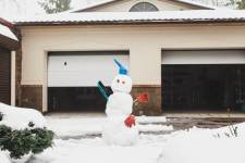 Proper protection for your garage floor in winter