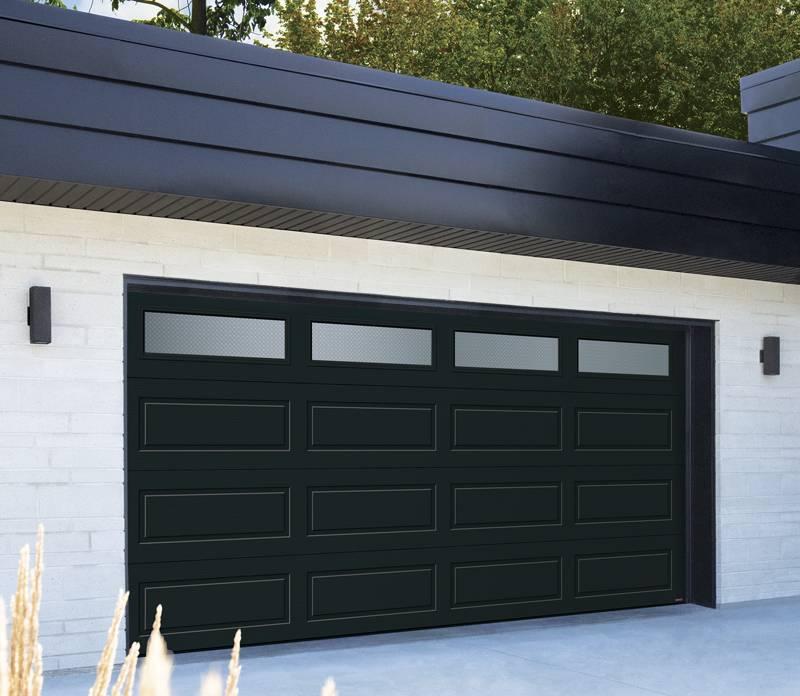 GARAGA Garage Doors & Overheard Doors | Easy Choice & Styles