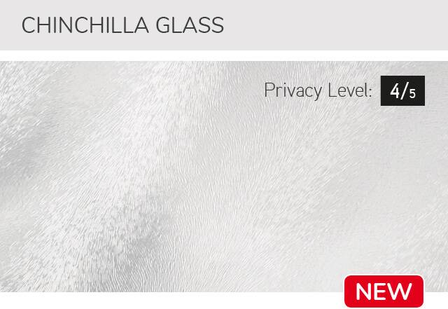 Chinchilla glass