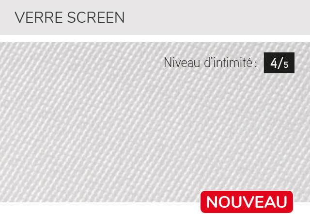 Verre Screen