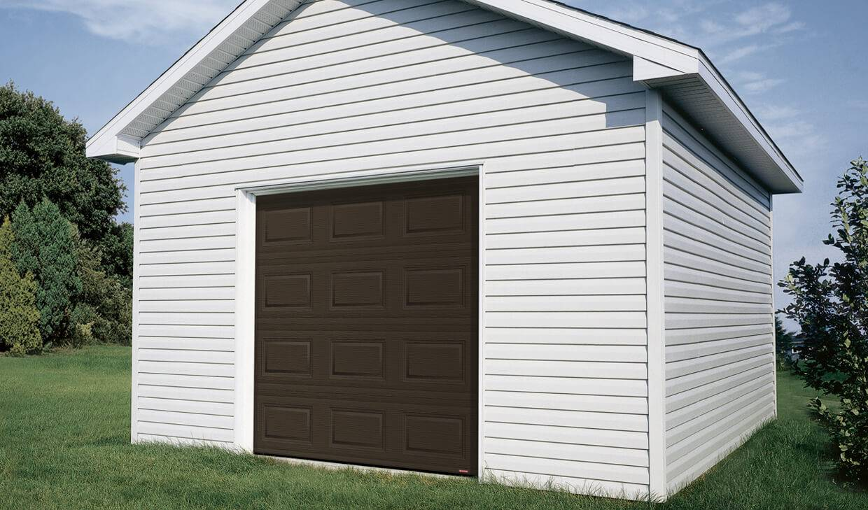 Regal Classic CC, 7' x 7', Moka Brown