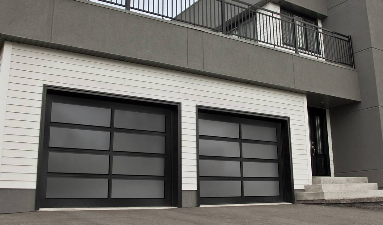 California Door From Garaga Garage Doors
