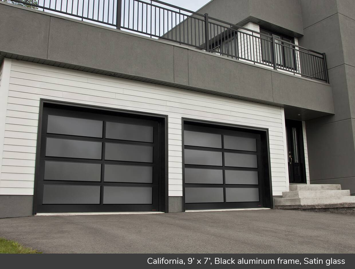 Garage Door California Home Desain 2018