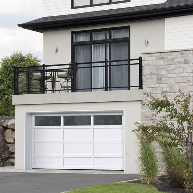 Exceptionnel Look To Add Style To Your Home. Replacing Your Garage Door ...
