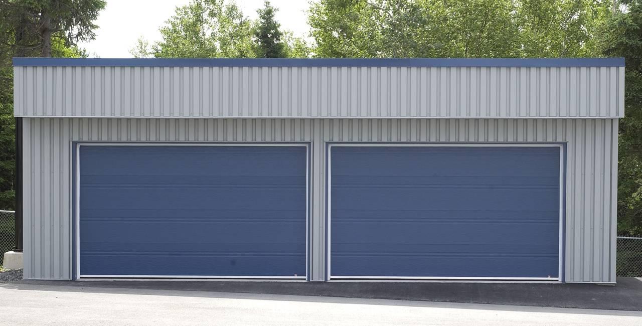 Image gallery garaga g 1000 doors 12 x 8 heron blue rubansaba