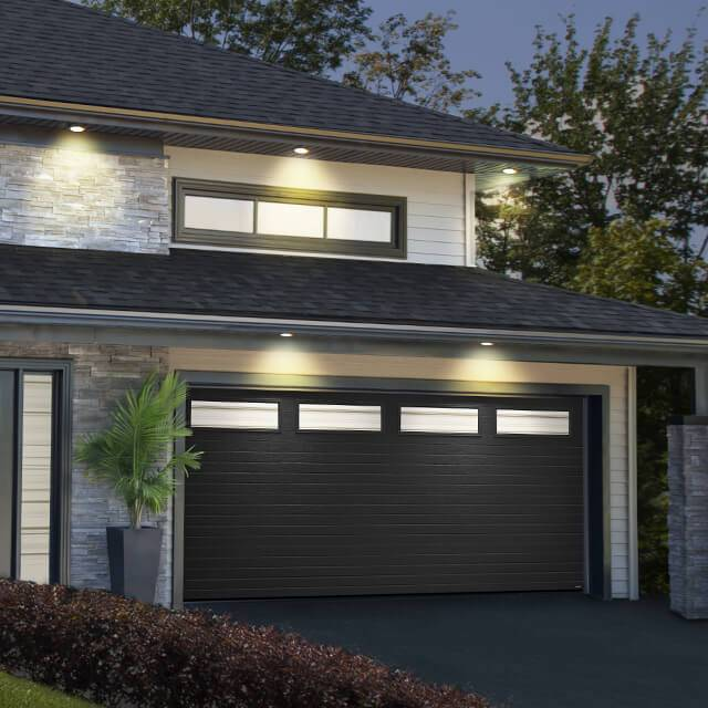 Garage Doors. 3. Set A Budget Garage Doors I