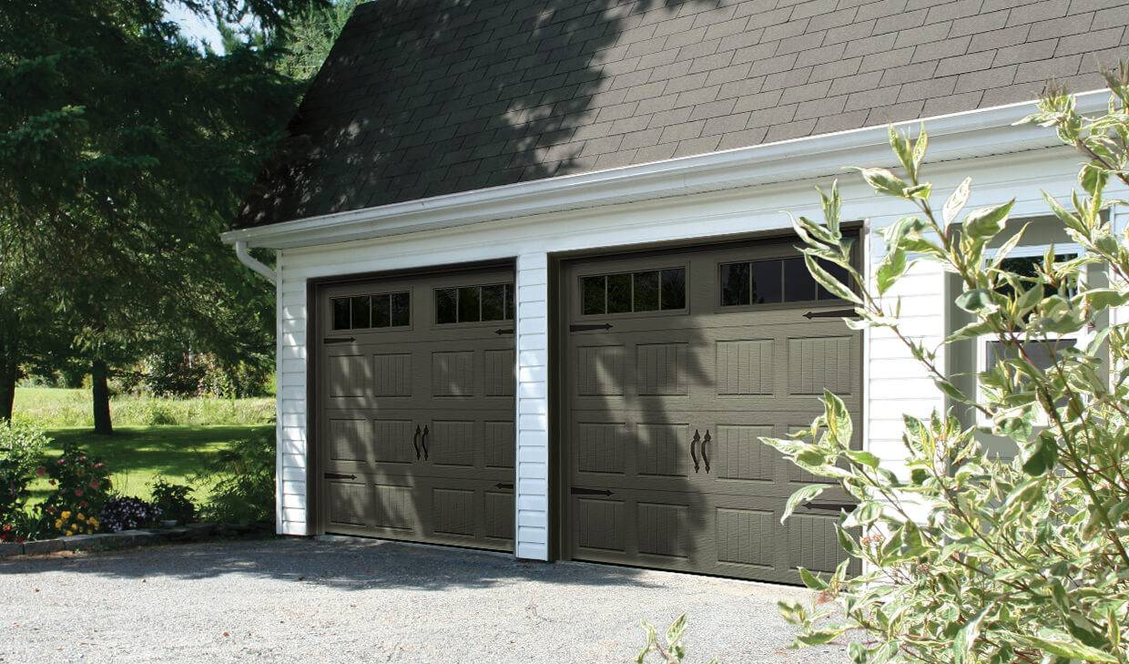 North Hatley SP, 8' x 7', Dark Sand, Orion 4 vertical lite windows