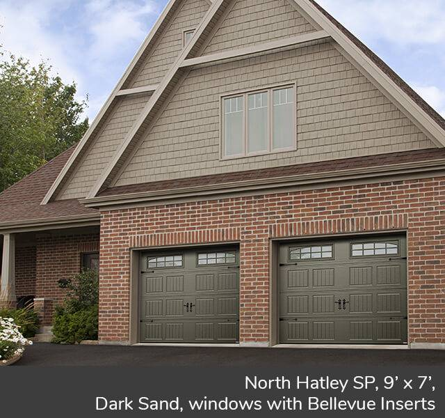 North Hatley SP for a Carriage House style