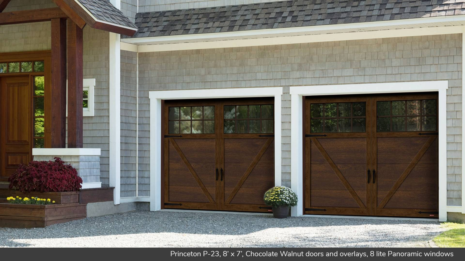 Princeton P 23 For A Carriage House Style