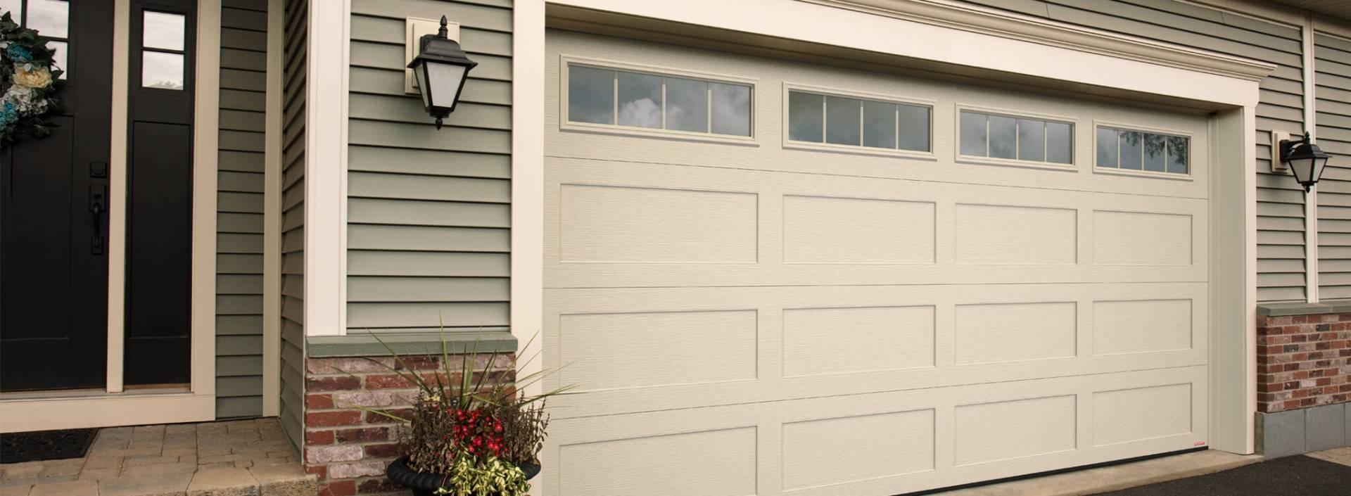& Garage doors \u0026 openers by Garaga® | The industry leader in quality
